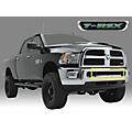 T-Rex Sport Series, Mesh Grille, Bumper, Insert, 1 Pc, Black Powdercoated Mild Steel Part Number 47452