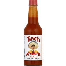 Tapatio Salsa Picante Hot Sauce (12x10Oz)