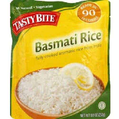 Tasty Bite Basmati Rice (6x88OZ )