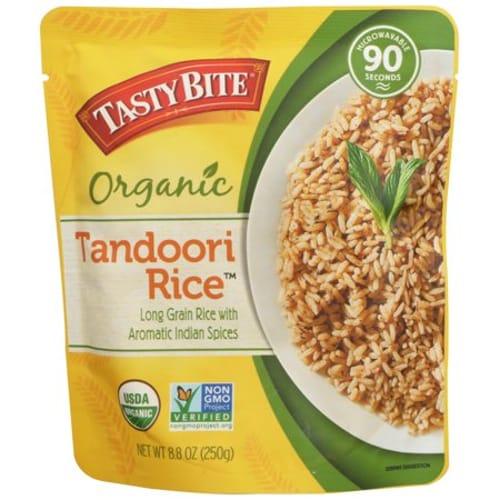 Tasty Bite Tandoori Rice (6x88OZ )