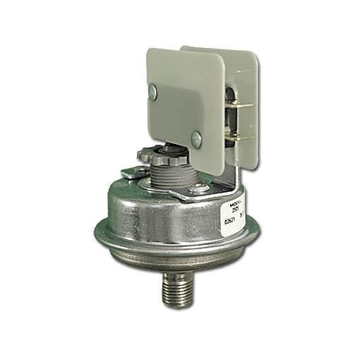 """Pressure Switch, Tecmark, SPDT, 5 Amp, 1/8"""" NPT, SPDT"""