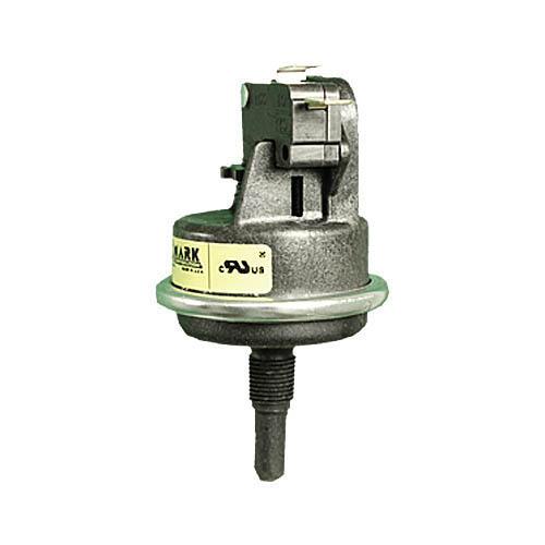 """Pressure Switch, Tecmark, SPST, 1 Amp, 1-6 Psi, 1/8"""" NPT"""