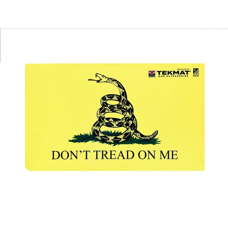 TekMat Dont Tread On Me Door Mat