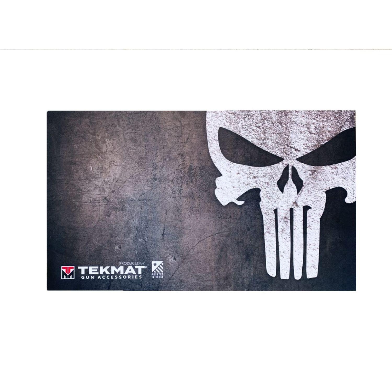 TekMat Punisher Door Mat