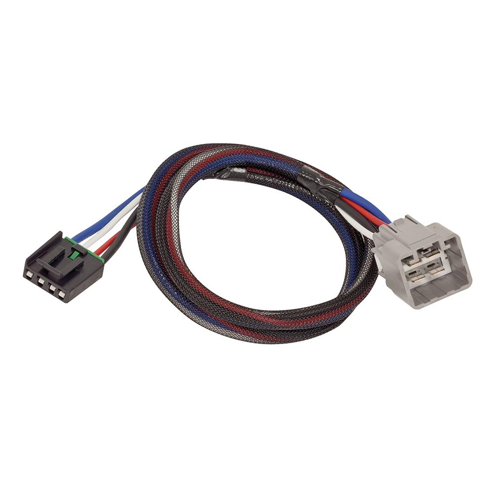 15-C RAM 1500(CLASSIC)/2500/3500 2 PLUG BRAKE CONTROL ADAPTER
