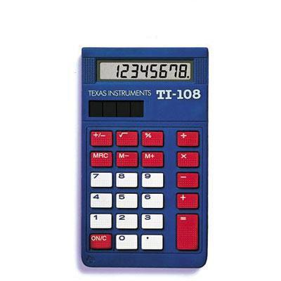 TI108 Single