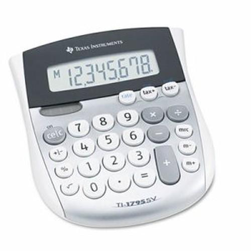 TI1795SV Mini Desktop Calculator
