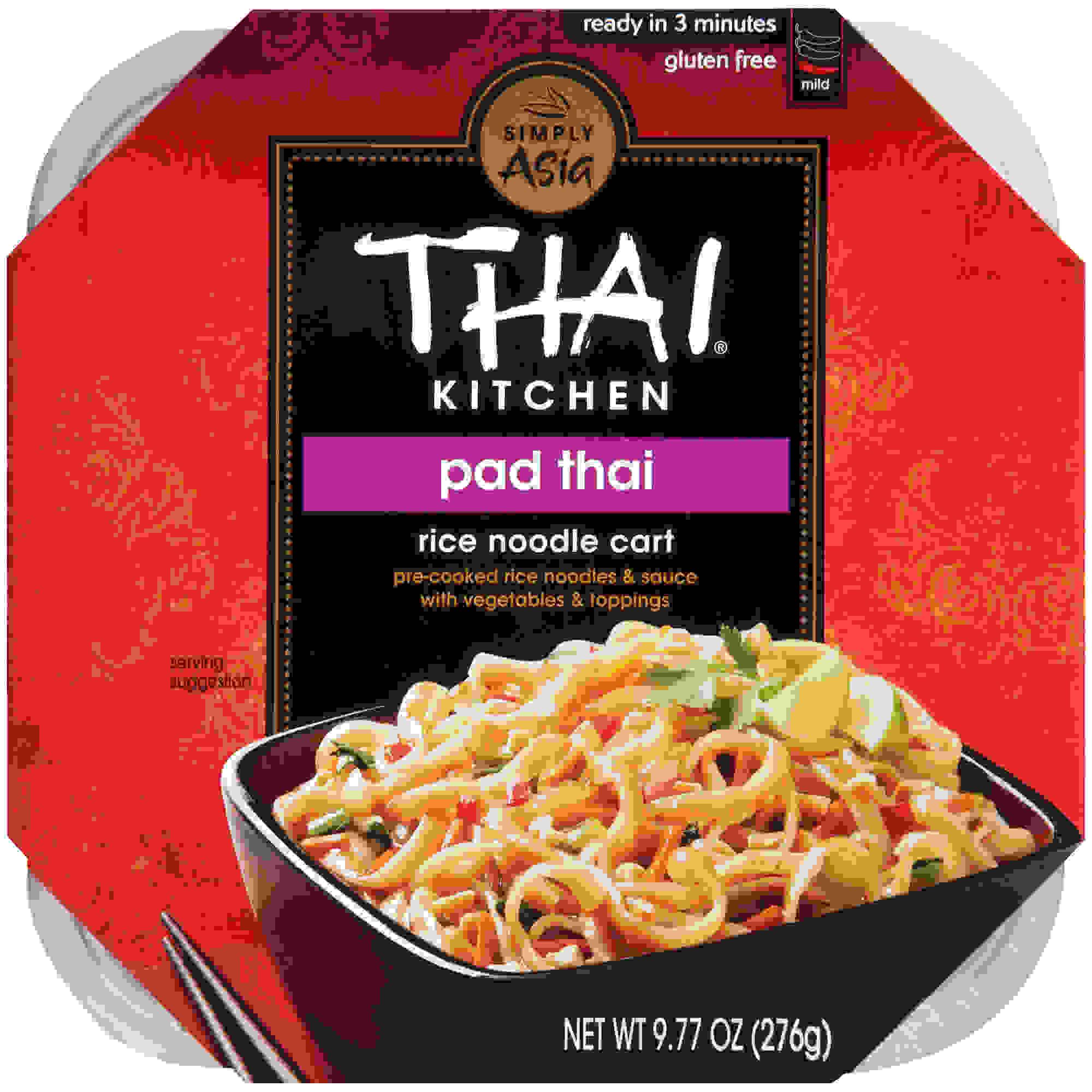 Thai Kitchen Thai Rice Noodle Gluten Free (6x977 Oz)