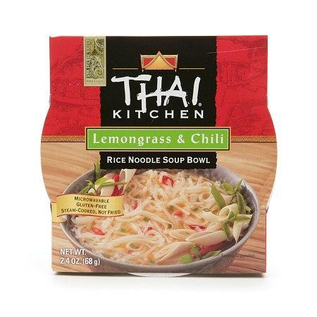 Thai Kitchen Lemongrass/Chli Rc Noodle Bl (6x24OZ )