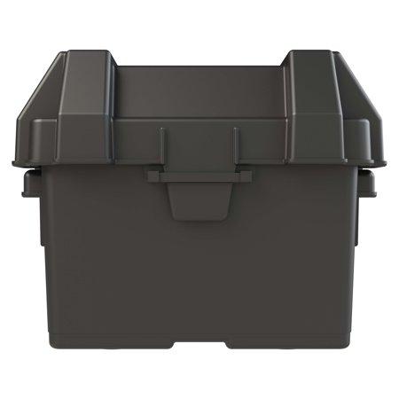 GRP U1 BATTERY BOX BLACK