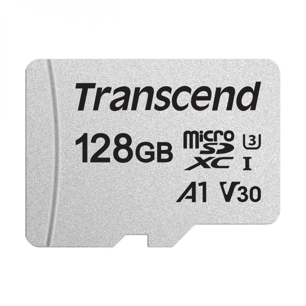 TRANSCEND MICRO SDXC 128GB UHS-I U3 V30
