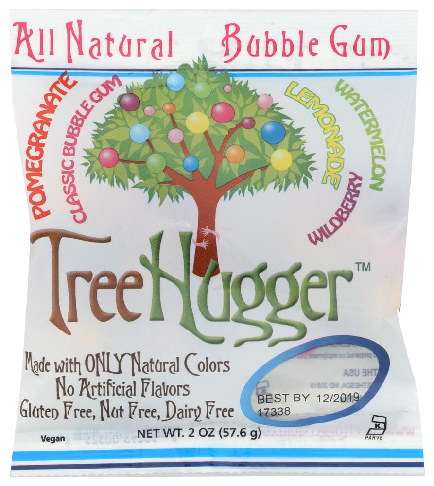 Tree Hugger Fantstc Fruit Bubble egum (12x2OZ )