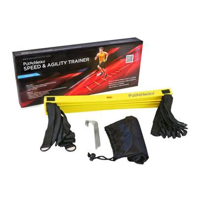 Agility Trainer