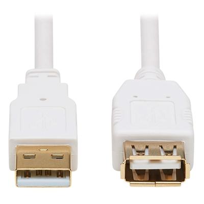 USB-A ANTIBACTERIAL M F 6FT