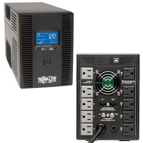 1500VA UPS LCD AVR