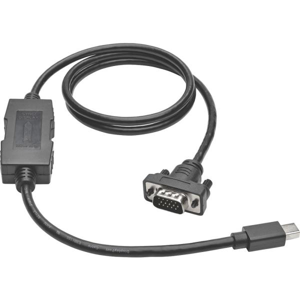 MiniDport VGA Adapt 3'
