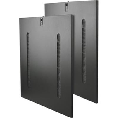 42U Rack Side Panel