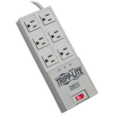 6 Outlet Suer Surge Prtctr 6'