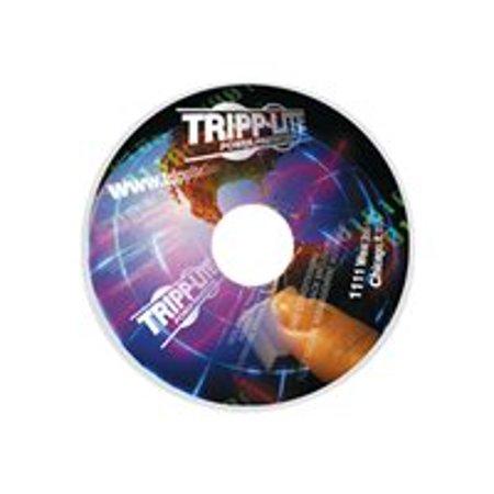 Tripp Lite WatchDog Software