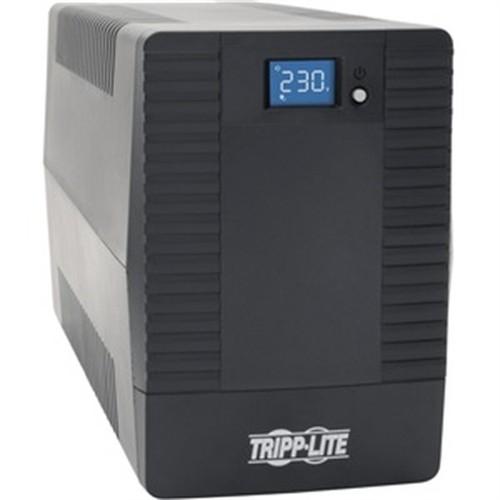 1000VA 600W UPS Battery Back U