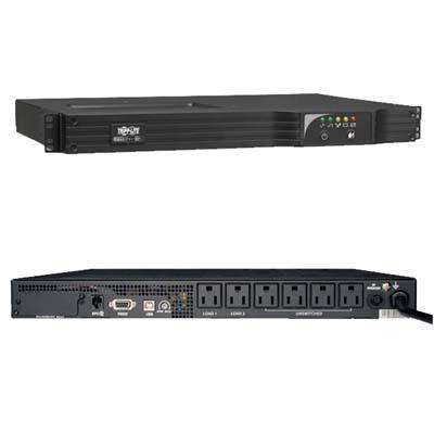 1000VA 640W UPS RM 1U