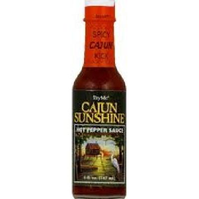 Try Me Cajun Sunshine (6x5OZ )