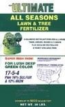 121 ULT ALLSEA LAWN/TREE FERT