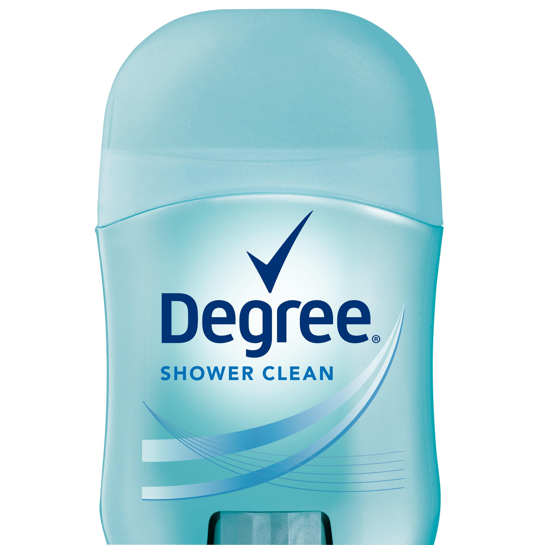 Women Invisible Solid Anti-Perspirant/Deodorant, Shower Clean, 0.5 oz, 36/Carton