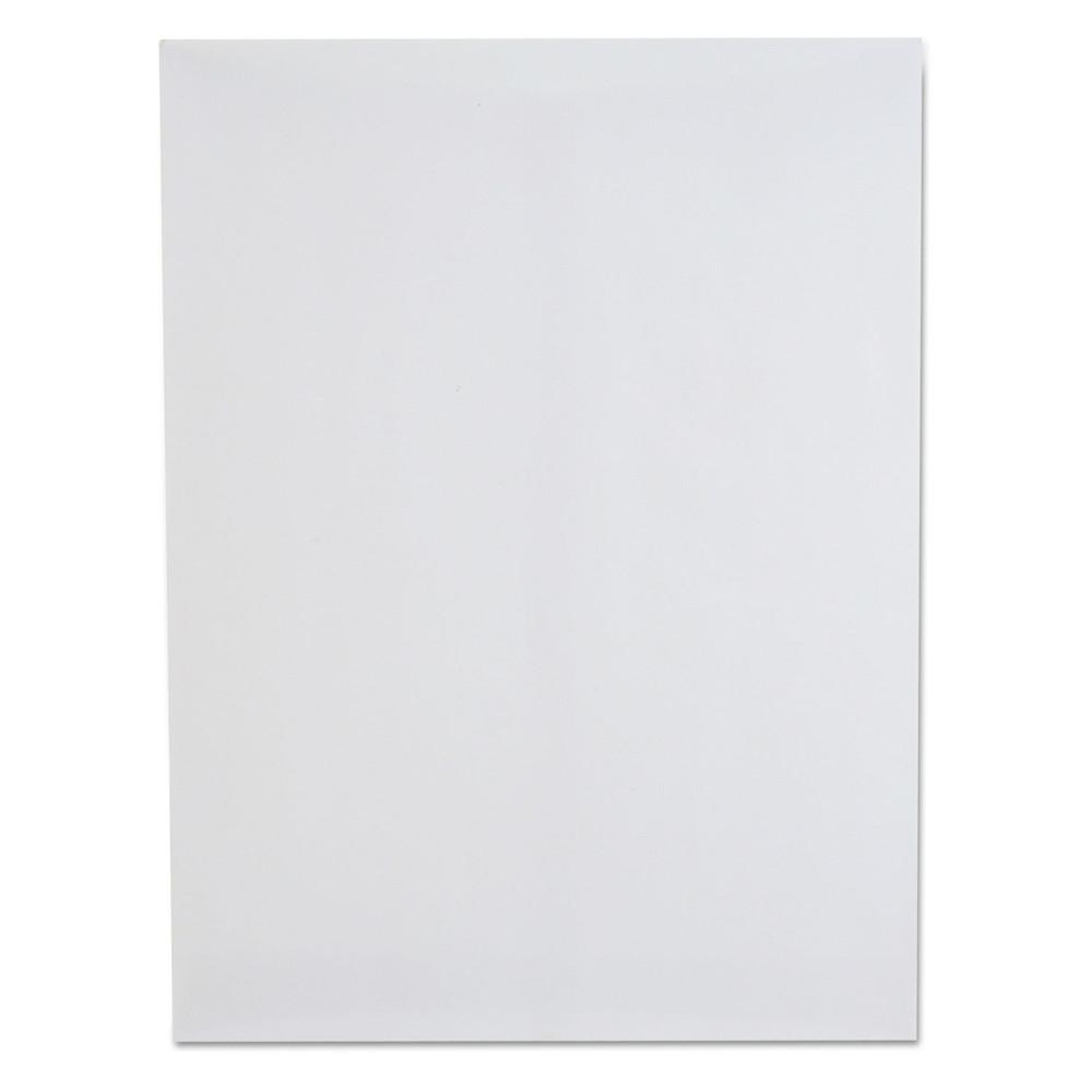 Catalog Envelope, Center Seam, 9 x 12, White, 250/Box