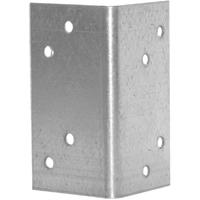 USP Lumber A3 Framing Angle, 2-3/4 in L X 1-7/16 in W X 1-7/16 in D, Steel, Triple Zinc