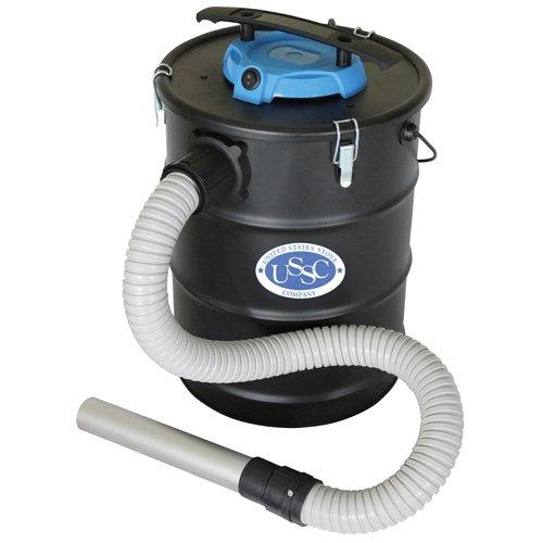 Av15/635 Ga Ash Vacuum
