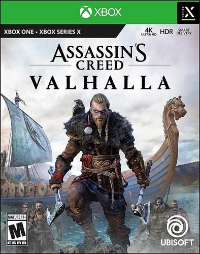 Assassin's Creed Valhl LE XB1