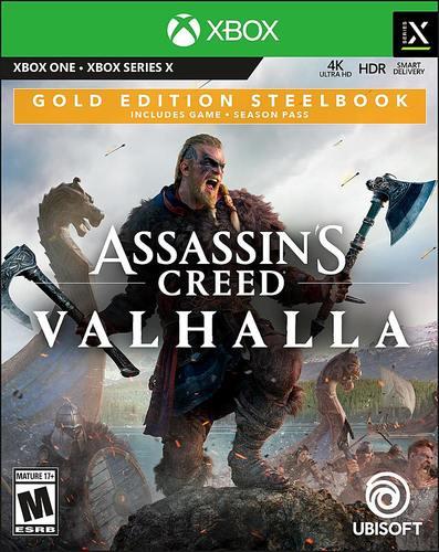 Assassin's Creed Valhl SGE XB1