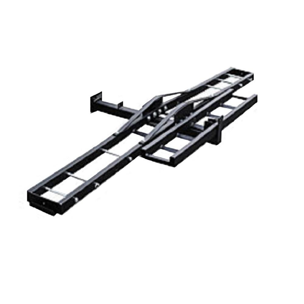 ULTRA MX HAULER - BMX /SCOOTER CARRIER-BLACK