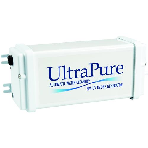Ozonator, Ultra Pure, UPS350, UV, 230V, w/4 Pin Amp Cord