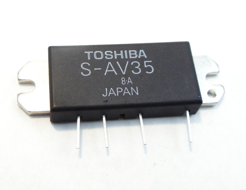 TRANSISTOR MODULE FOR SOLARADSC (S-AV35)