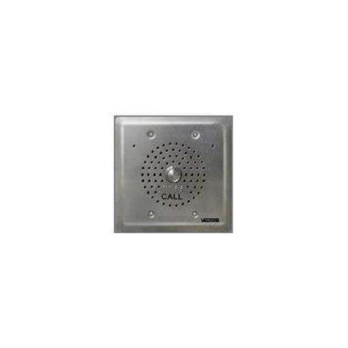 SIP Doorplate Vandal Resistant