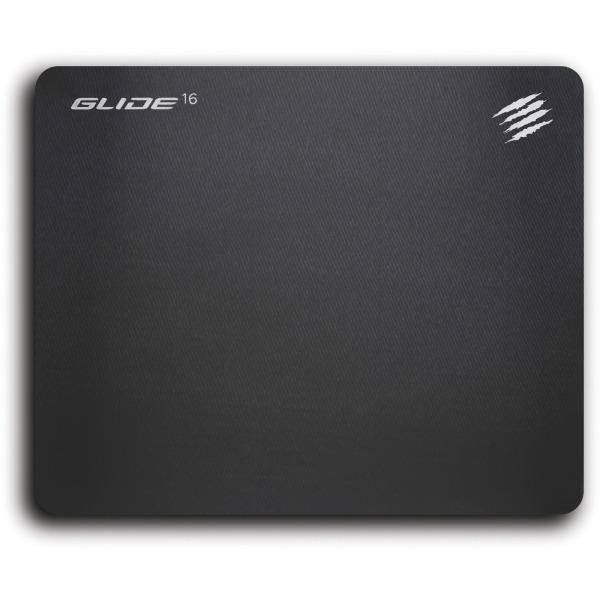G.L.I.D.E. 16 Gaming Surface, 12.59 x 10.63 x 0.07, Black