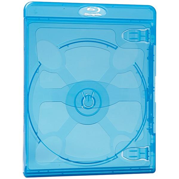 VERBATIM 98603 Blu-ray DVD Bulk Cases, 30 pk