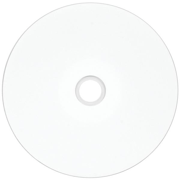 VERBATIM 97283 4.7GB 120-Minute 16x VX Hub Inkjet Printable DVD-Rs, 50-ct Spindle