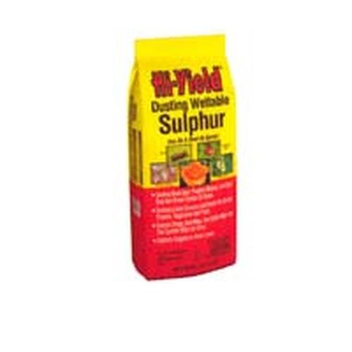 32188 4 LB WETTABLE SULPHUR