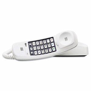 210 Trimline Telephone, White