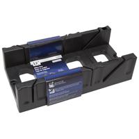 BOX MITRE PLASTIC 12IN