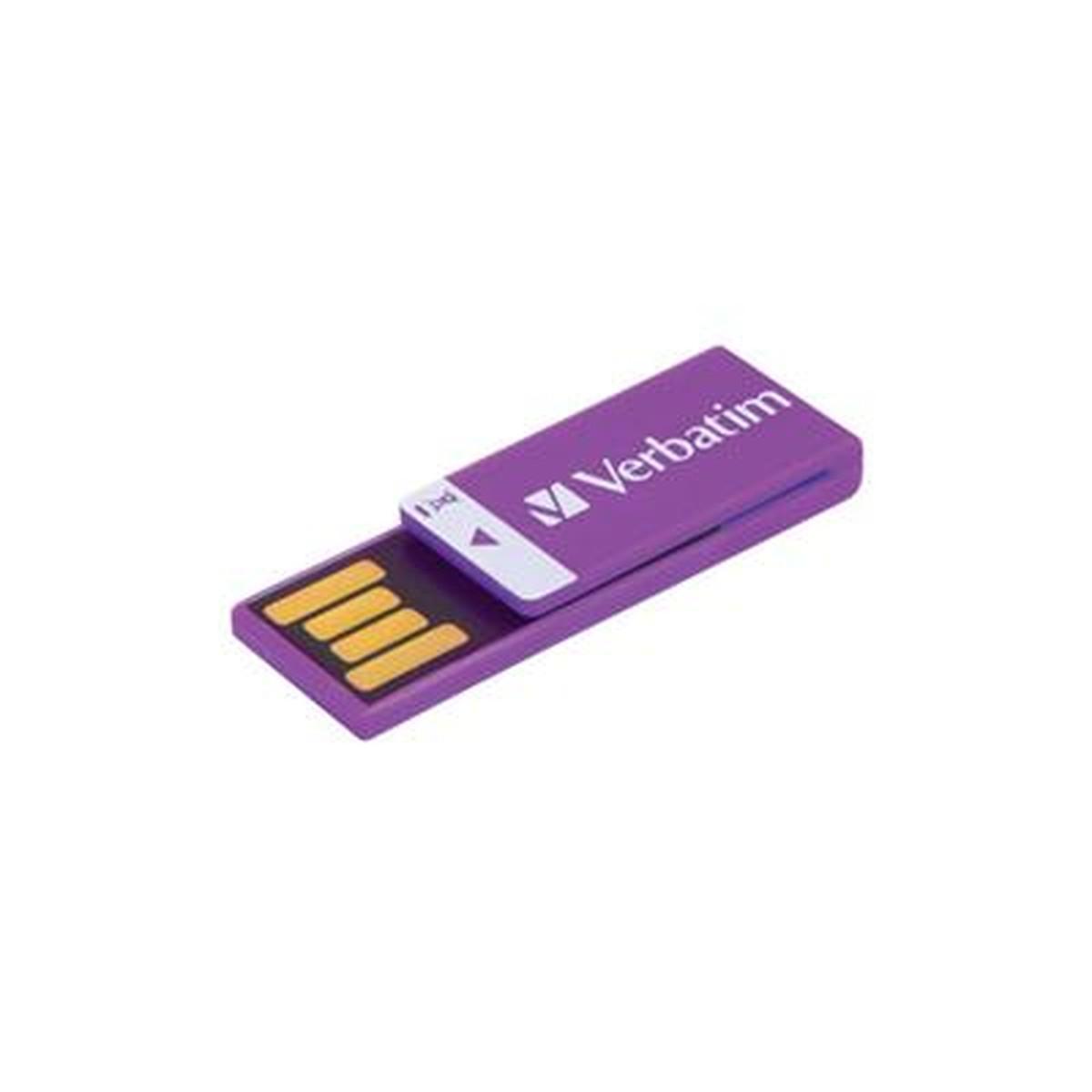 16GB Clip it USB Flash Drive V