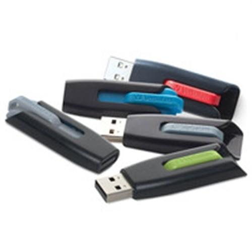Verbatim 32GB V3 USB 3.0 5pk