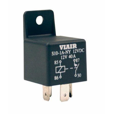 40 Amp Relay (40A -12V)