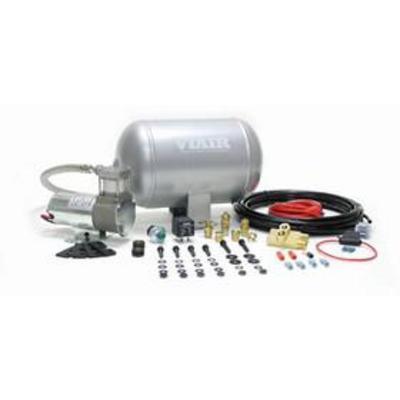ULTRA-LIGHT DUTY ONBOARD AIR SYSTEM (12V, 130 PSI COMPRESSOR, 1.0 GAL. TANK)
