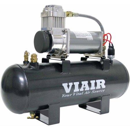 200 PSI 2.0 GAL. TANK FAST-FILL-200 AIR SOURCE KIT (12V, 200 PSI COMPRESSOR)