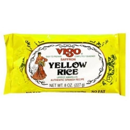 Vigo Yellow Rice (12x8Oz)