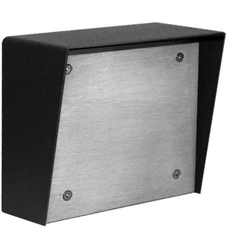 VE-6X7 w Aluminum Panel
